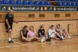 Paweł Tetelewski przedłużył kontrakt z Suzuki Koroną Handball Kielce. Załatwili to w 3 minuty