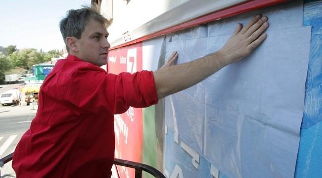 Grzegorz Napieralski trzecią kadencję jest posłem. W maju 2005 r. został sekretarzem generalnym SLD. 31 maja 2008 r. na kongresie partii został wybrany jej przewodniczącym pokonując Wojciecha Olejniczaka. 17 czerwca 2009 r. został wybrany przewodniczącym klubu Lewicy.