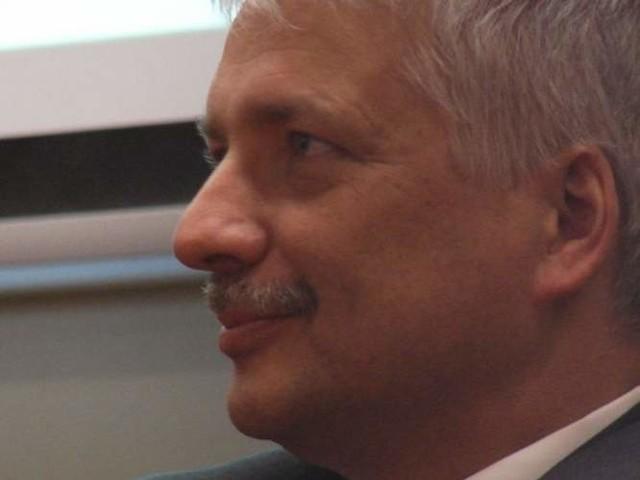Dr Robert Gwiazdowski jest ekonomistą, ekspertem z Centrum im. A. Smitha (fot. Archiwm)