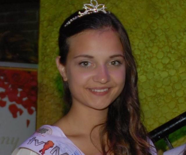 16-letnia Adrianna Heinze