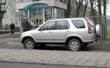 Mieszkańcy ulicy Zygmunta Augusta w Słupsku skarżą się na kierowców
