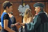 Rok akademicki w Państwowej Wyższej Szkole Filmowej [zdjęcia]