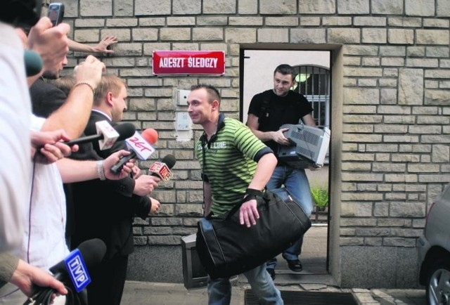 Prokuratura uznała, że ostrzał wioski był zamierzony