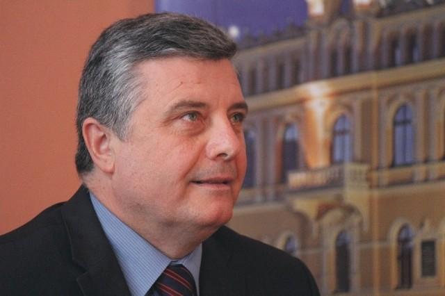 - Mam nadzieję, że jarosławianie nie zbagatelizują szansy na wykonanie bezpłatnych badań w ramach programu wykrywania wirusowego zapalenia wątroby typu C – mówi Andrzej Wyczawski, burmistrz Jarosławia.