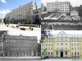 Lublin dawniej i dziś. Zobacz, jak zmieniło się miasto i jego charakterystyczne budynki