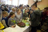 Dzieci z Bochni zorganizowały charytatywną kawiarenkę dla chorych maluchów
