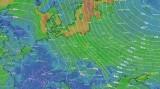 Pogoda na Sylwestra i Nowy Rok 2020. Śnieg, deszcz, mróz i deszcz ze śniegiem [MAPA POGODOWA]
