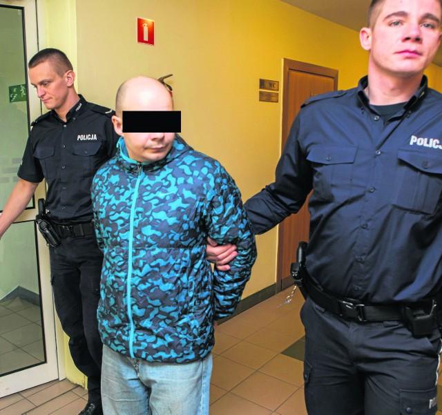 Krzysztof K. został skazany na 15-lat więzienia. Czy tym razem resocjalizacja przyniesie pozytywny efekt?