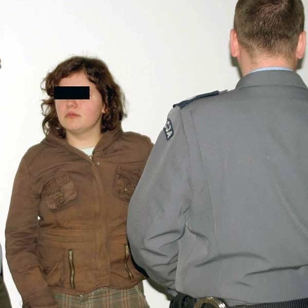 19-latka z Jedlicza jest podejrzana o posiadanie pornografii dziecięcej