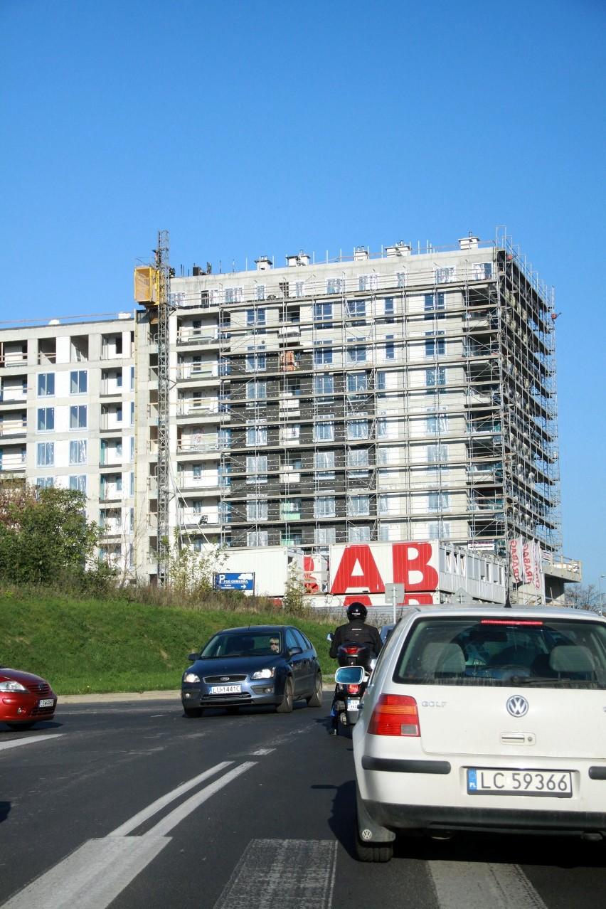 Firmy budowlane z woj. lubelskiego zakończyły w sierpniu inwestycje za ponad 505 mln zł. To 89 proc. więcej niż rok temu.