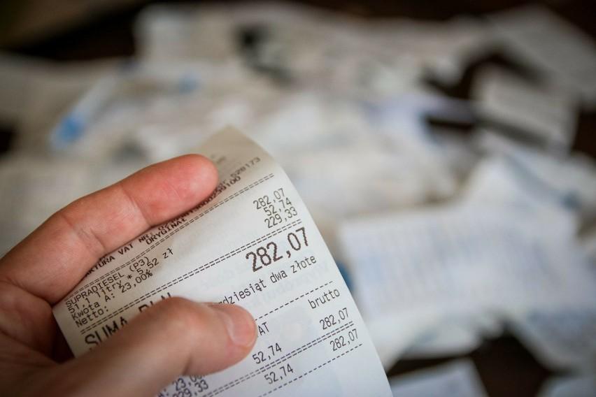 Przedstawiamy informacje o nowych podatkach, podwyżkach...
