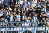 Ruch Chorzów przyjął prawie 500 kibiców Stali Rzeszów ZDJĘCIA KIBICÓW Świetna atmosfera na hicie II ligi przy Cichej