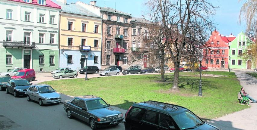 Na radomski rynek już w kwietniu wrócą archeolodzy. Tym razem będą szukać śladów studni i drewnianych jatek.