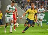 Kamil Wilczek, piłkarz Broendby IF: Dania jest spokojnym miejscem, a stadion to druga strona medalu [rozmowa]