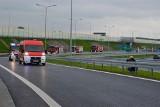 Autostradowy Węzeł Niepołomice otwarty dla kierowców [ZDJĘCIA]