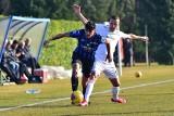 Radomiak Radom - Atalanta Bergamo 3:6. I-ligowiec postawił się uczestnikom 1/8 finału Ligi Mistrzów