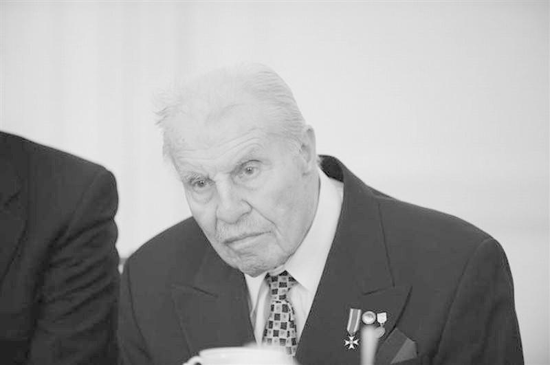 Michał Sumiński nie żyje
