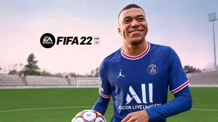 Seria gier FIFA straci swoją nazwę. Znamy powód tej zmiany!
