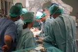 Pionierska operacja piersi w BCO
