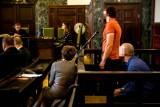 Czeczeni oskarżeni o wspieranie organizacji terrorystycznej. Wcześniejszy wyrok został utrzymany (zdjęcia)