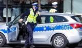 Policyjny pościg w Gdańsku zakończony kolizją 26.02.2021. Kierowca miał prawie 2 promile alkoholu w wydychanym powietrzu