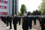 Małopolscy strażacy świętują. Najbardziej zasłużeni zostali odznaczeni