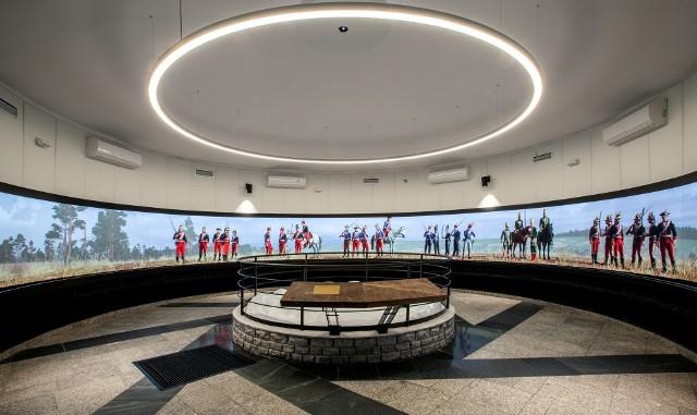 Panorama Racławicka. Wielkie otwarcie dla zwiedzających 27 lipca 2021 r. [FOTO]
