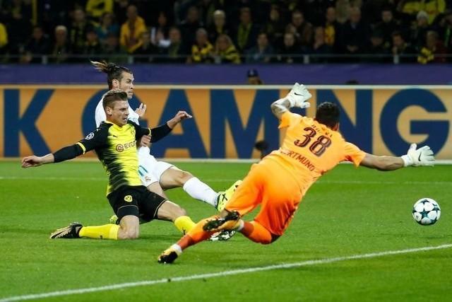 Borussia - Tottenham live [GDZIE OBEJRZEĆ? TRANSMISJA NA ŻYWO, ONLINE]