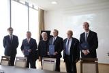 Centrum twórczości Krzysztofa Pendereckiego trafi pod skrzydła resortu kultury