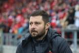 Marcin Kaczmarek: Przegraliśmy dzisiaj na własne życzenie w bardzo prosty sposób