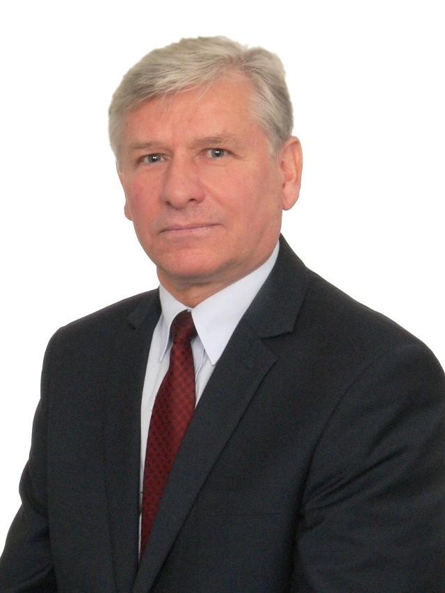 Eugeniusz Lubański