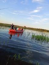 Druga śmierć w zalewie w Miedznej Murowanej pod Opocznem w ciągu tygodnia. Tragiczny finał poszukiwań 55-latki, która wypłynęła na materacu
