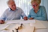 Najniższe emerytury na Pomorzu są w wysokości... kilku złotych
