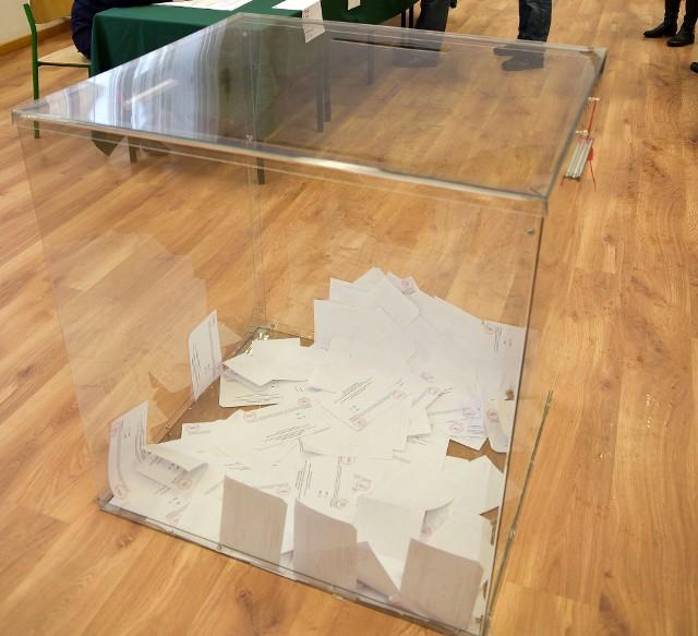 Wybory już 26 maja