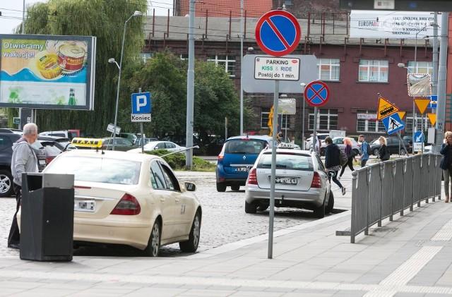 Będą podwyżki za taksówki w Szczecinie?