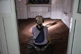 Pierwsza wystawa w dawnej klinice na Wesołej. Poszpitalny kwartał zaczyna nowe życie?