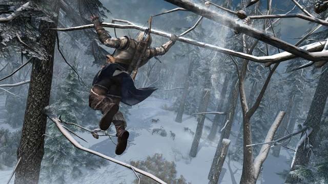 Assassin's Creed IIIAssassin's Creed III: Nowości i zmian jest bardzo dużo, ale charakter poprzednich odsłon został zachowany