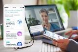 Bezpieczna wizyta lekarska i skuteczna teleporada. Pomoże Ci w tym bezpłatna aplikacja na smartfon