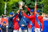 Włosi najlepiej skakali na Torze Służewiec. Polscy jeźdźcy na ósmym miejscu w Pucharze Narodów
