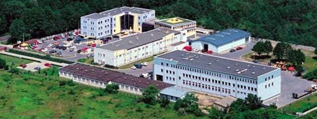 Białostocka siedziba spółki Biatel