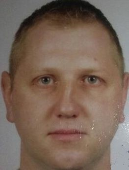 Zaginiony Adrian Nowak
