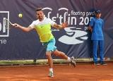 Pekao Szczecin Open. Tylko Gawron dotrwał do poniedziałku [zdjęcia]