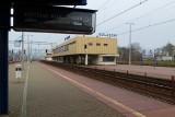 Przebudowa dworca kolejowego w Koluszkach - stary budynek zostanie zburzony