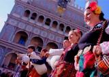 W weekend w Poznaniu usłyszymy polskie instrumenty ludowe. Konfrontacja kapel dudziarskich na płycie Starego Rynku