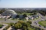 """Globus, a obok 33-metrowy biurowiec? Radni powiedzieli """"tak"""" zmianie planu zagospodarowania w rejonie ul. Kazimierza Wielkiego"""