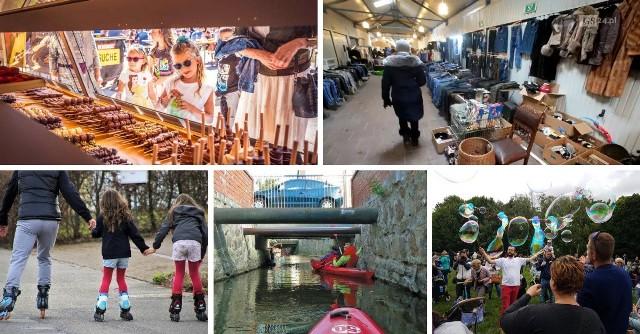 Co dzieje się w Szczecinie w weekend 24-26 września? Sprawdź w galerii!