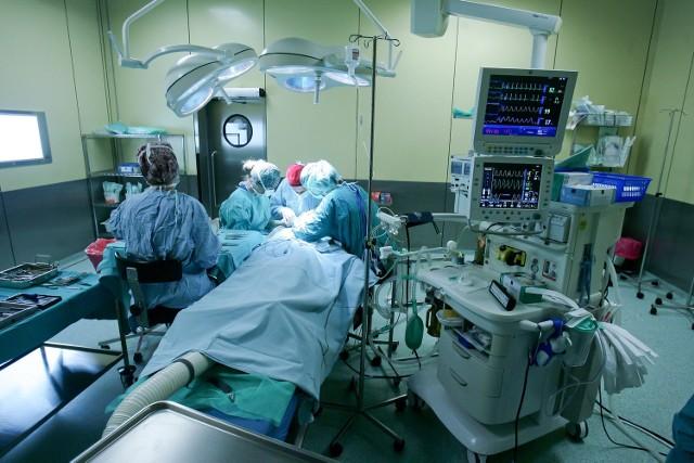 Z roku na rok rośnie liczba osób, która niezależnie od publicznej służby zdrowia, korzystają z prywatnego systemu opieki zdrowotnej