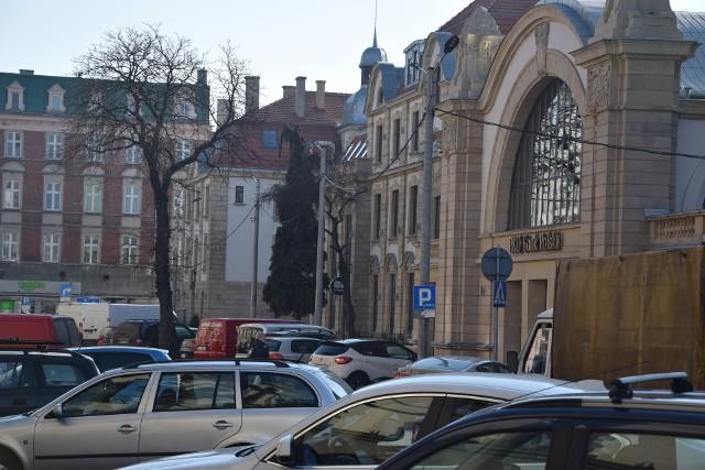 Przebudowa Dworcowej w Katowicach rozpocznie się w tym roku