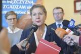 CBA sprawdzi oświadczenia majątkowe prezydenta Słupska Krystyny Danileckiej-Wojewódzkiej