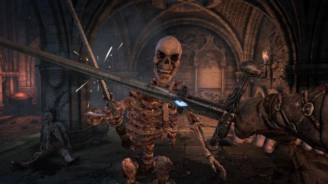HellraidHellraid: im więcej szkieletów, tym lepiej